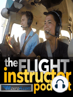 What Makes a Great CFI