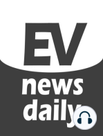 11 September 2018 | National Drive Electric Week, Ford Transit PHEV and LEAF Converting Mostly Fossil Drivers