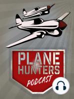 Jet Fighter Flying Boat