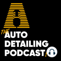 Daily Detail Tip: How To Get NEW Customers For FREE: Hey what's up everyone, welcome to this episode of The Daily Detail Tip, I'm Jimbo, and today's Daily Detail Tip comes from the field. I'm working on this Airstream trailer, and I guess a daily tip within a tip would be, I'm discussing the rig with my...