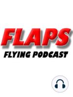 Flaps Podcast - Mar 2016