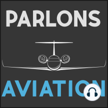 Episode 28 - Twin Otter et aviation Tahitienne avec Fabien