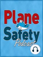 Plane Safety Podcast Episode 24 ; Fuel Planning