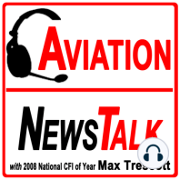64 New Book on Engines, General Aviation Maintenance – Interview with Mike Busch of Savvy Aviation: 64 Max interviews Mike Busch, author of two books on general aviation piston aircraft maintenance. His latest book, Mike Busch on Engines, was published in May 2018.