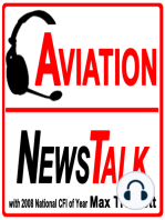 63 Flight School Kidnapping, Suggestions for Improving Modern Avionics, IFR Questions + GA News