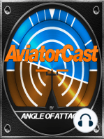 AviatorCast 2016 Message & Santa's Aviation Secrets
