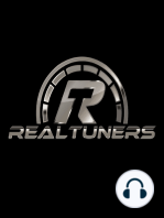 RealTuners Radio Episode 33 – Keith Turk