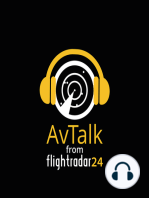 AvTalk Episode 2 – Jason Crawls Inside a Plane
