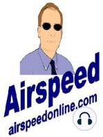 Airspeed - Flying the Remos GX
