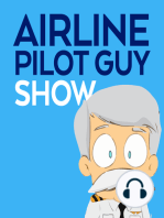 APG 123 – Good First Officer Traits, Heading vs Course, IAS vs Mach