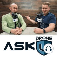 ADU 0966: PC or Mac – Which Is the Better Option for Video Editing and Drone Mapping?: In today's show, we compare the Pros & Cons of using a PC over Mac. Which is the right choice for video editing and drone mapping? - Our caller, Rob from Louisiana is a Mac user. As a drone pilot, Rob is wondering if he is better off using a PC in...