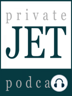 #31 | The Safety Management System (SMS) in Business Aviation w/ Dr. B.J. Goodheart