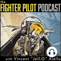 """FPP025 - Flight School (US Navy): With US Marine Corps Major Mike """"BS"""" Walsh"""