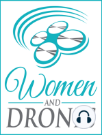 Drones and Civil Engineering with Pioneer Mary Wohnrade