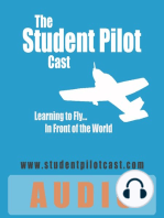 SPC #001-The First Flight