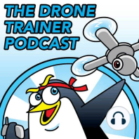 TDT 022 - Newfoundland Drone Photographer Tom Cochrane: Tom Cochrane is based in Newfoundland, Canada, and is creating some amazing photos with his drone. Tom's background was in ground based photography and videography, but once he picked up his first drone he was hooked. Tom started off with the Phantom...