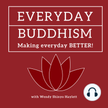"""Everyday Buddhism 1 - Be an Insider: In the first podcast episode of Everyday Buddhism: Making Everyday Better we'll talk about what it means to be an """"insider."""" The Tibetan word for Buddhist is called Nangpa. Nangpa means """"insider."""" Everything in our lives is about how we look at..."""