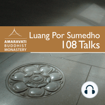 Sensual pleasure (1986): These Dhamma talks or reflections are given by Luang Por Sumedho during the course of 1978 until 2010. These talks have been compiled when Luang Por Sumedho retired from abbotship of Amaravati Buddhist Monastery in 2010.