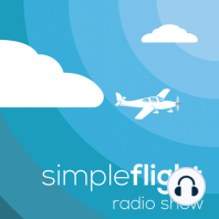 The Adjustment Bureau, March 5, 2017: SimpleFlight Radio, Defining Your Aviation Lifestyle