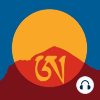 Wisdom Through Love and Compassion: Harvey teaches on refuge: Episode 20: Harvey Aronson/Lama Namgyal Dorje discusses refuge as a basic practice that informs the most profound practices, allowing us to apprentice to teachers (the Buddha or Guru Rinpoche) who have figured out better ways to cope with suffering.