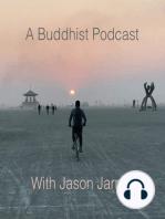 A Buddhist Podcast - On Attaining Buddhahood