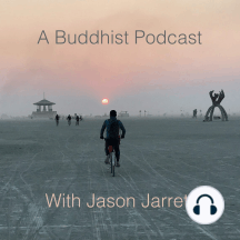 A Buddhist Podcast - Heritage of the Ultimate Law of Life: Yes... its the mother of cliffhangers!Tonight we are taking a brief gap in our series of Lectures on the Lotus Sutra, just for this week! Instead, we are going to study an extract from a letter the Daishonin wrote to Sairen-Bo. The letter is called...