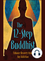 Episode 038 - The 12-Step Buddhist Podcast - Five Precepts