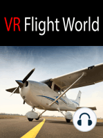 How do I setup my controls for VR Flight? – Integrate Flight Controls into Virtual Reality Flight Simulation