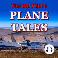 The Ian Black Interviews, Part One: The first of a two part Plane Tale about the ex fighter pilot and aviation photographer and publisher, Ian Black. -