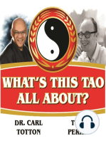 Show # 38 – Tao of Creativity and Chapter 19