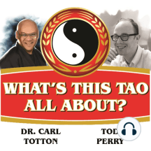 Show 16 — Listener Mail and Chapter 36: Dr. Totton and Tod open up the listener mailbag to discuss an important question about injustice from a listener in Australia. Later, we discuss Chapter 36 from the Tao Te Ching.