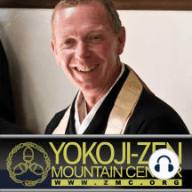 "Crossing the Bridge: Tenshin Roshi talks on the koan ""The Stone Bridge of Joshu"" from the Blue Cliff Record."