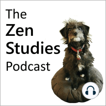 """18 - Zen Forms (Customs and Rituals) and Why They Matter: In traditional Zen practice, we have a lot of what we call """"forms."""" Forms are the established ways we enact our practice with our bodies… including the ways we move in the meditation hall, sit in the meditation posture, place our shoes outside..."""