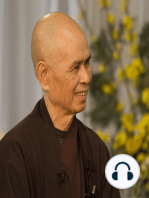 The Eyes of the Buddha – Interbeing
