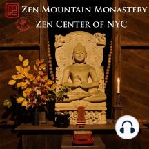 Changsha Advancing a Step (part 2/2): Geoffrey Shugen Arnold, Roshi  Book of Serenity, Case 79  Zen Center of New York City, 02/10/2019