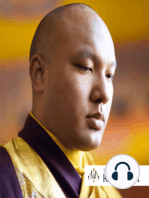 A Teaching on Using Breathing Meditation to Overcome Dissatisfaction (Podcast Episode #005)