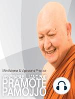 150412A Mindfulness and Insight Training 2015 Day 2 - Samatha Meditation (Luangpor Pramote)