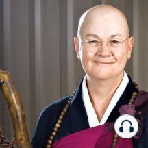 "Talk by Ryotan Sensei ""Drop Body and Mind"":   Ryotan Sensei reminds us that Zazen is the heart of our practice"
