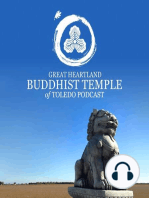 Becoming the Buddha of You