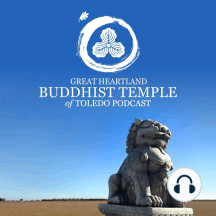 """An Interview With Rinsen: In honor of the first anniversary of the Drinking Gourd Podcast, Jay Rinsen Chikyo Weik gives an interview at the Toledo Zen Center on October 22, 2008.  """"When I finally got to see a full-out Zen monastery, I was hooked. It really helped me by..."""