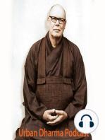 Mindfulness Meditation - Q & A