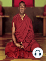 Breath medition– by Warren