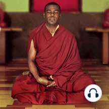 """The mind that holds love is powerful: Venerable Phuntsok's teachings in the series """"Meditation - NYC"""""""