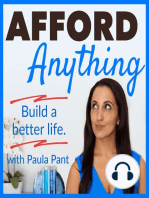 Ask Paula - Automating Savings, Starting a Blog, Emergency Funds, Investing in Real Estate Confidently, and More