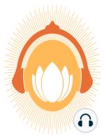 Rev. Zenju's Dharma Talk 2016-08-06