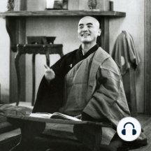 "Shobogenzo, ""Gabyo"": Painting of a Rice Cake (3 of 7): Talks given by Katagiri Roshi from the Zen Meditation Center on Lake Calhoun in Minneapolis, MN"