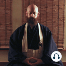 Seichu: Rinzai Zen Training Period - Monday July 8, 2013: Open House Talks