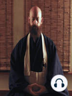 Ebb and Flow in Zen Practice - Sunday October 20, 2013