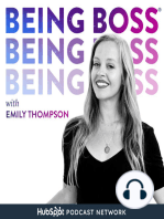 #68 - Being an Earth Conscious Boss