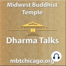 Integrating Buddhism into everyday life: April 15, 2018